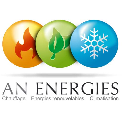 AN ENERGIES installateur chauffage et sanitaire à Metz