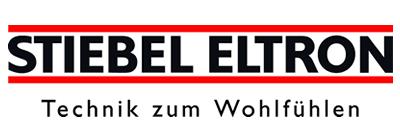 An Energies installateur Stiebel Eltron
