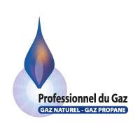 Entreprise certifiée Professionnel du Gaz